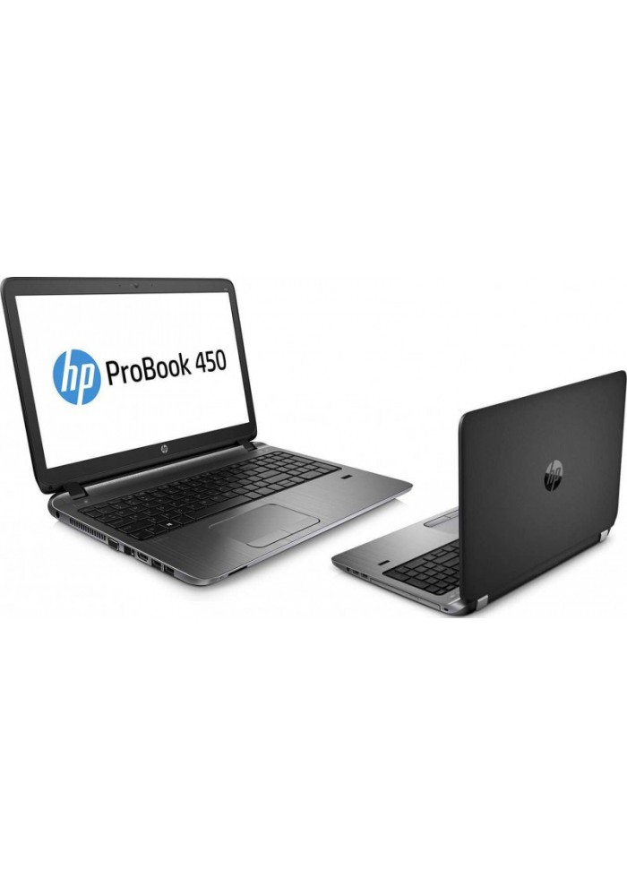 Portátil HP 15,5'' ProBook 450 G2 Intel Core i5 4210U 8GB 500GB - OUTLETZON