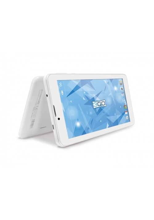 "3GO GEOTAB TABLET 7"" 3G QUAD CORE 16GB DUAL SIM"