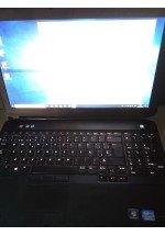 Portátil DELL Latitude E5470 Intel Core i5-6300U 16GB 512SSD WIN10 Ocasion