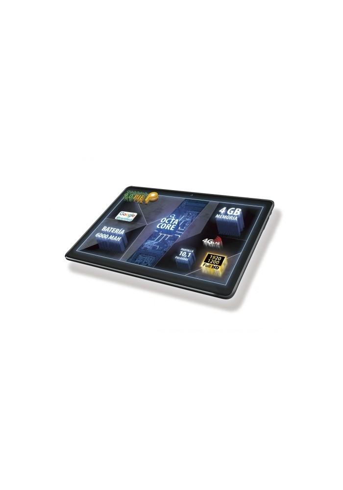 Tablet Talius Zircon Pro 4G 10 FULLHD Octa Core 3GB 32GB Android 7