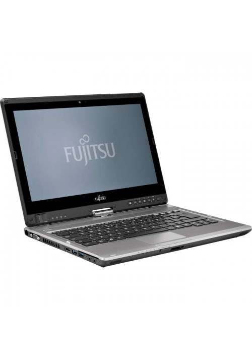 Portatil Fujitsu Lifebook T902 Convertible Ocasión Intel Core i5 8GB 128GB SSD WIFI 4G