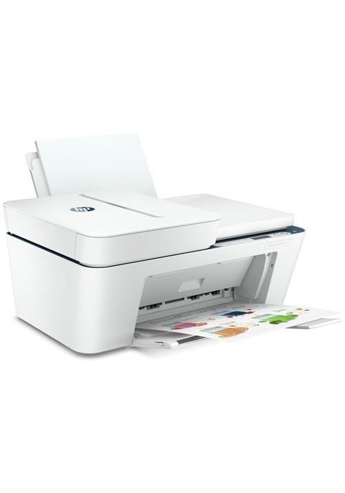 Impresora Multifunción HP DeskJet Plus 4130, Wi-Fi, Instant Ink