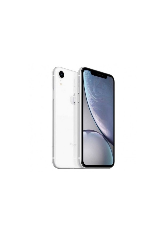 Apple IPhone X 64GB Plata móvil libre Ocasión