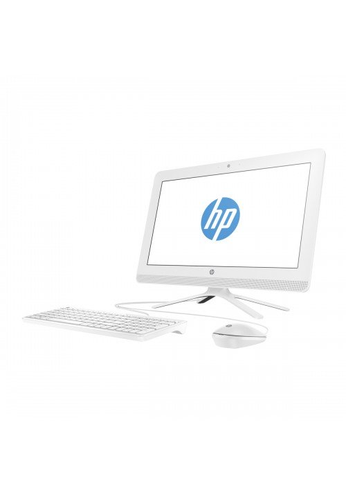 PC TODO EN UNO Ocasión HP AIO 20-C000NS 20P AMD QUAD CORE 8GB 240G SSD AMD RADEON R2 W10