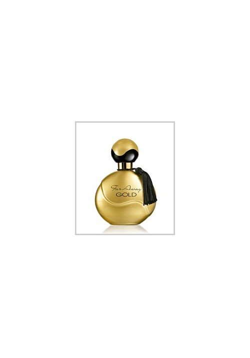 FAR AWAY GOLD EAU DE PARFUM