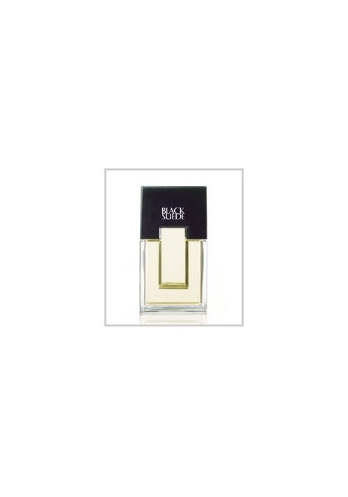 BLACK SUEDE EAU DE TOILETTE SPRAY