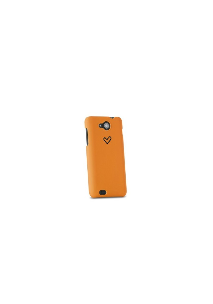 Funda Energy PHONE CASE COLORS ORANGE